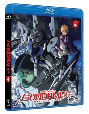 GundamMobileSuitUC4