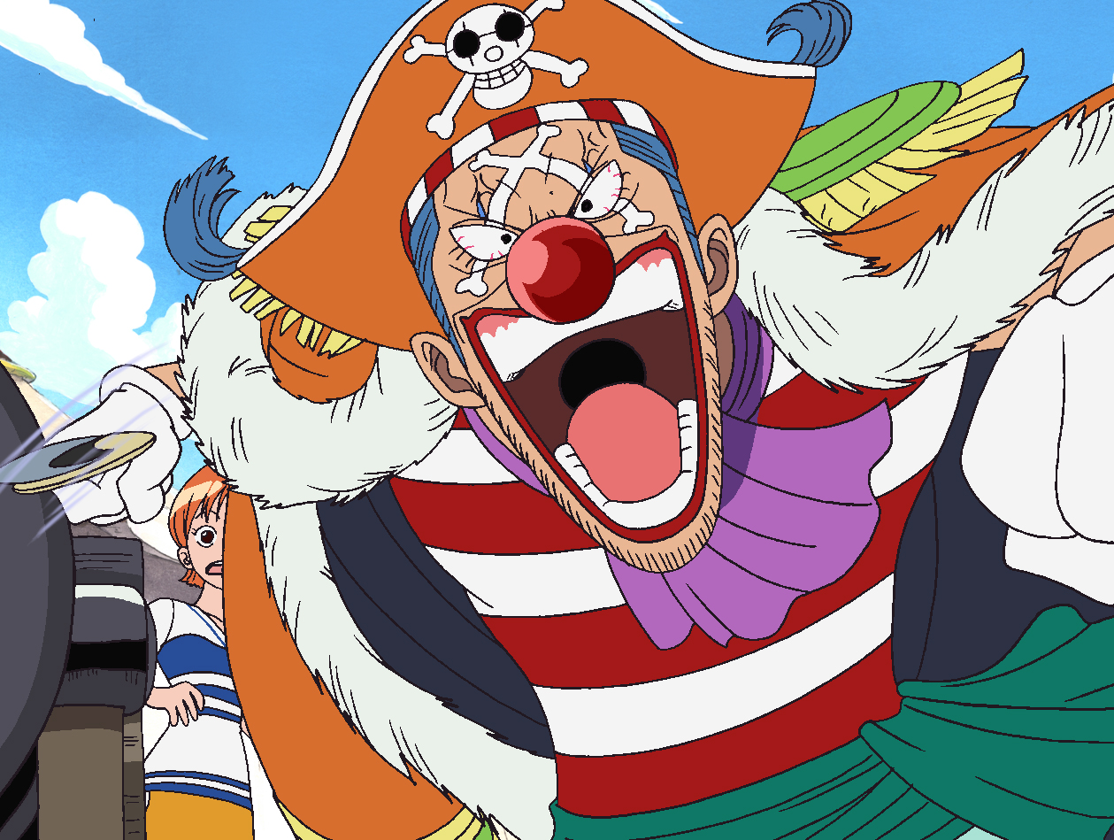 хорошо клоун пират картинки всей