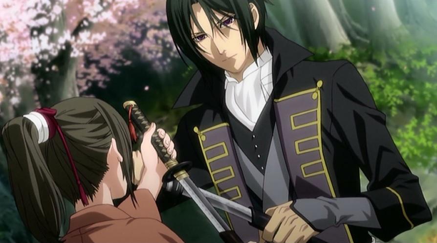 Hakuouki shinsengumi kitan segunda temporada online dating