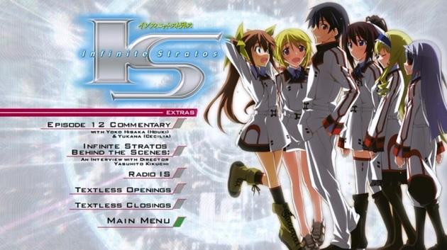 Infinite_Stratos_Disc_2_DVD_Extras