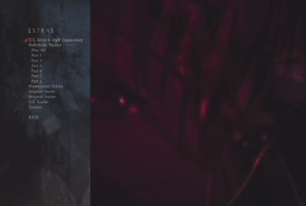 BloodC_Dark_Movie_Extras