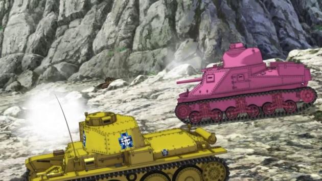 Girls_Und_Panzer_DVD_Review_Screenshot_1