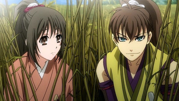 Hakuoki_OVA_DVD_Screenshot5