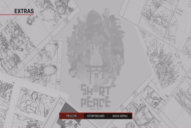 short_peace_extras