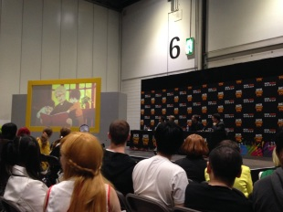 MCM_Expo_London_May_2014_Blue_Exorcist_Panel_TheatreB2