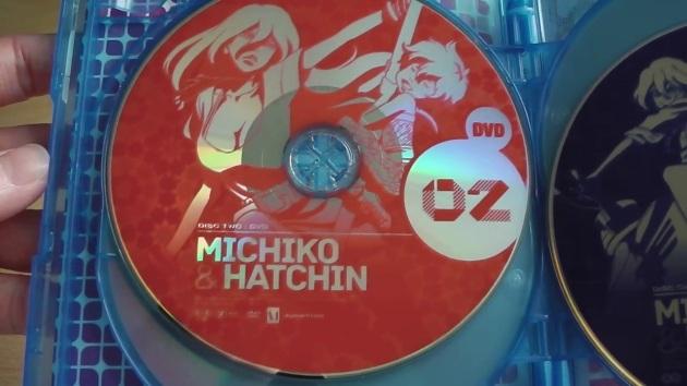 michiko_hatchin_part1_unboxing_disc