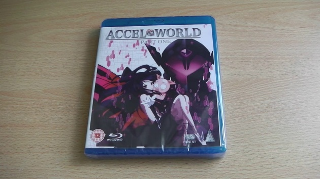 accel_world_part_1_bluray_unboxing