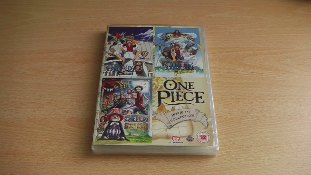 one_piece_movie_collection_set_1_unboxing