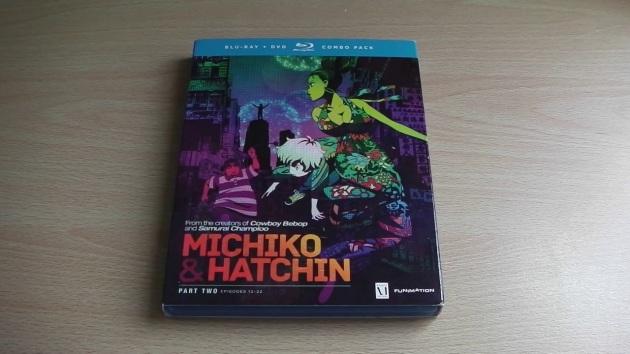 michiko_hatchin_part2_unboxing