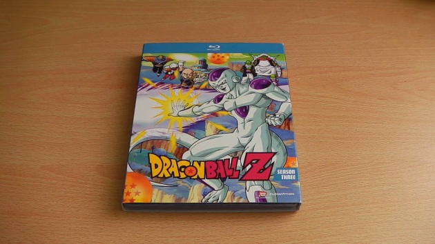 dragonballz_season3_bluray_front_unboxing