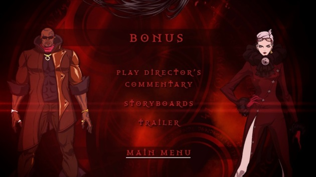 Bayonetta_Bloody_Fate_DVD_Extras