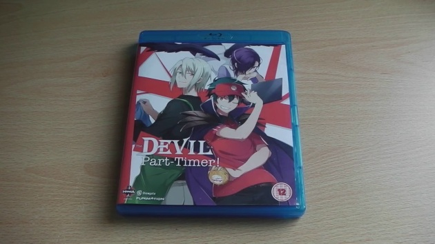 Devil_is_part_timer_bluray_unboxing_front
