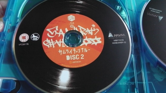 samurai_champloo_uk_bluray_unboxing_discs