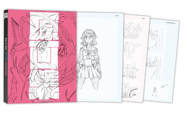 kill_la_kill_part2_artbook