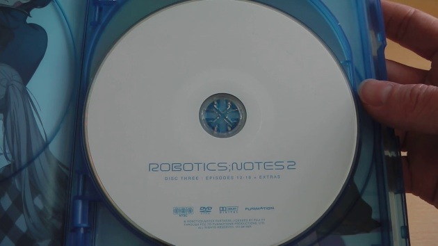 robotics_notes_part2_bd_dvd_discs_unboxing