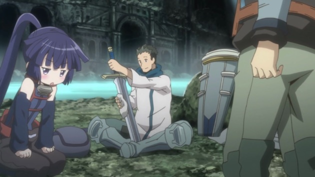 Log_Horizon_Part1_DVD_Screenshot3