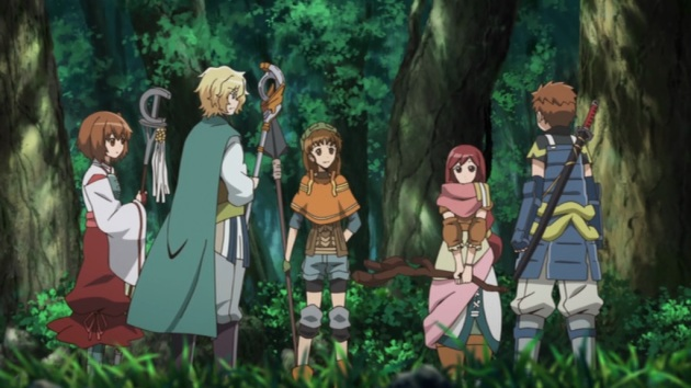 Log_Horizon_Part1_DVD_Screenshot5