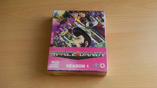 Space_Dandy_Season1_Collectors_Unboxing_Front