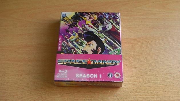Space_Dandy_Season1_Collectors_Unboxing_Front