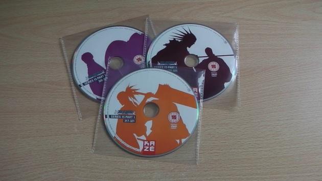 bleach_series_15_part_1_discs
