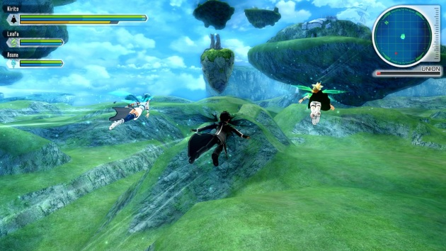 sword_art_online_lost_song_teamwork_flying