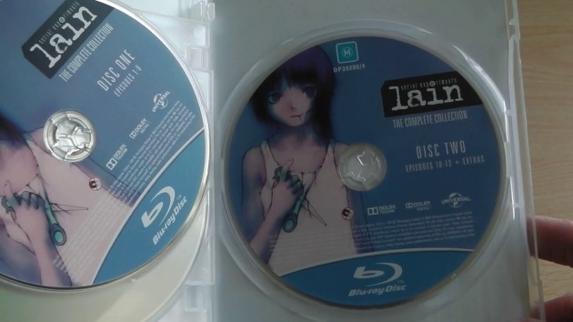 serial_experiments_lain_bluray_dvd_unboxing_discs