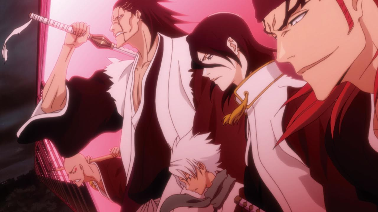 bleach � series 16 part 2 pushed back till end of
