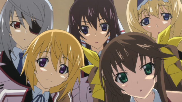 infinite-stratos-2-screenshot