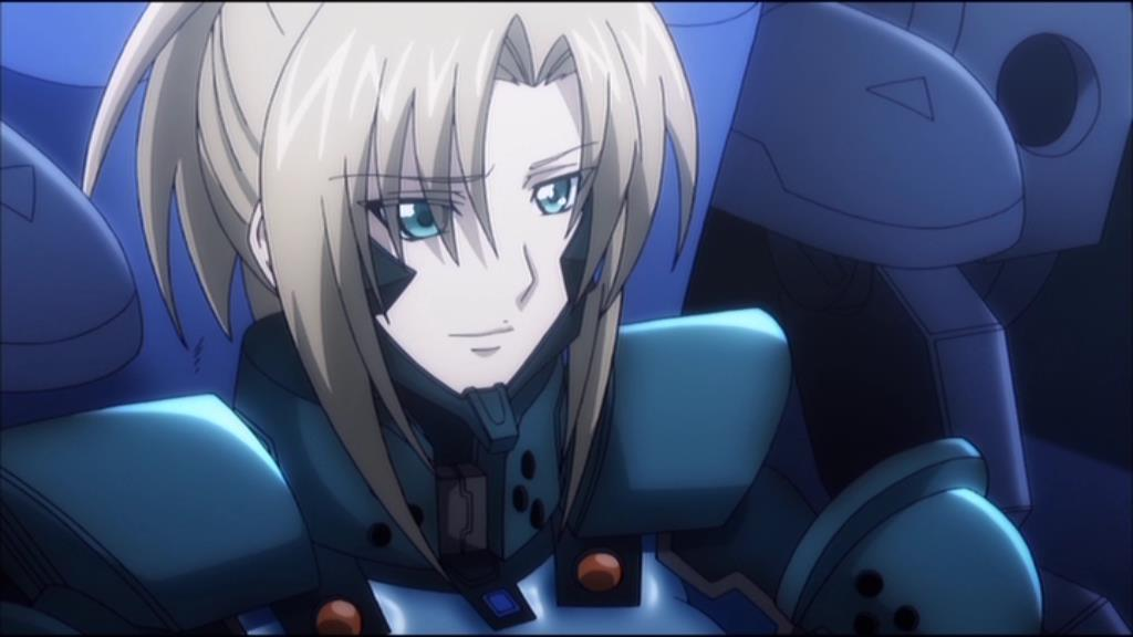 DVD Review: Muv Luv Alternate: Total Eclipse – Part 2