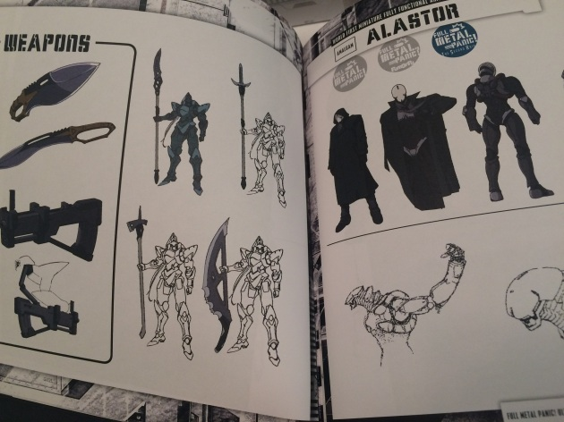 fullmetalpanic-ultimate-edition-artbook