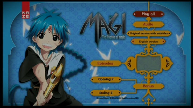 magi-kingdom-of-magic-part2-blu-ray-menu