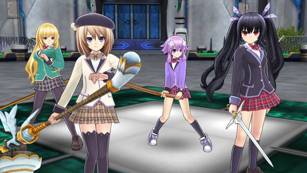 Mega-Tagmension-Blanc-Neptune-VS-Zombies