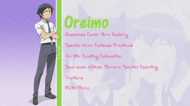 oreimo-season1-dvd-extras