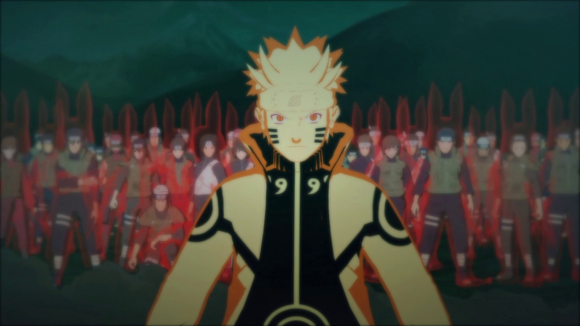 Naruto to Boruto: Shinobi Striker & Naruto Shippuden: Ultimate Ninja