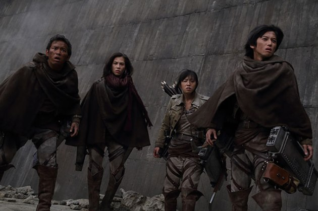 attack on titan live action movie screenshot