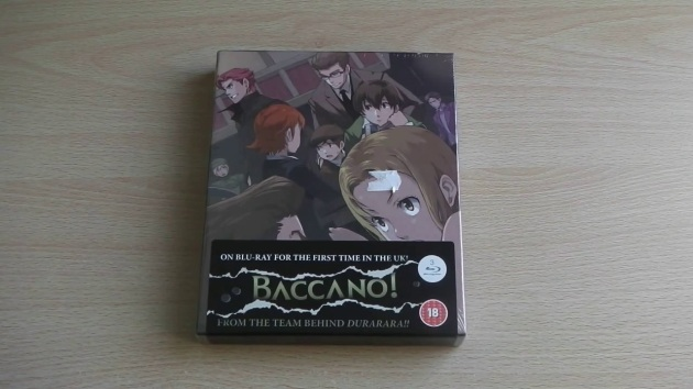 baccano-collectors-edition-bluray-unboxing-front