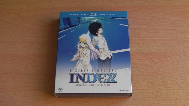 magical-index-season1-bluray-dvd-combo-unboxing-front