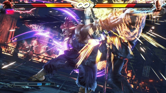 tekken-7-akuma-heihachi-gameplay-screen