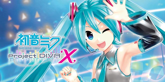 August 2016 animeblurayuk - Hatsune miku project diva x ...