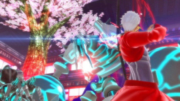 fate-extella-archer-screenshot