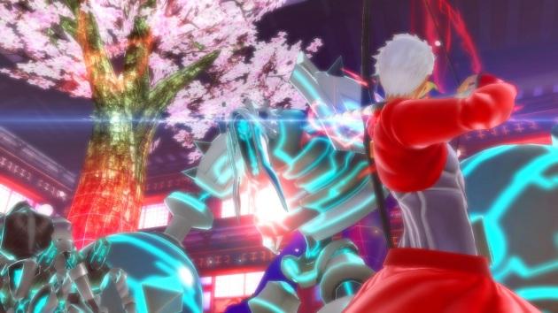 fate-extella-archer-screenshot