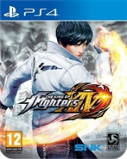 king-of-fighters-xiv-steelbook-cover