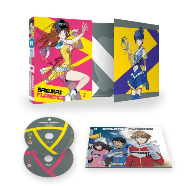 samurai-flamenco-part2-collector-bluray