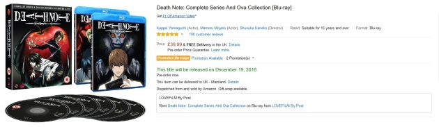 death-note-amazonuk-listing