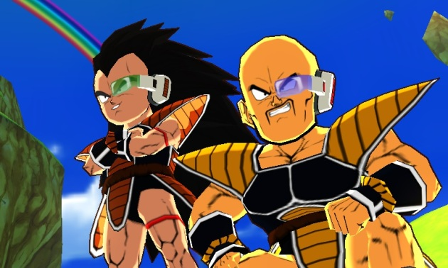 dragon-ball-fusions-raditz-nappa-screenshot