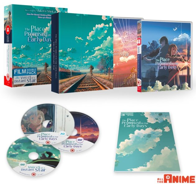 shinkai-twin-pack-voice-distant-star-early-days-combo-pack-collectors-packshot