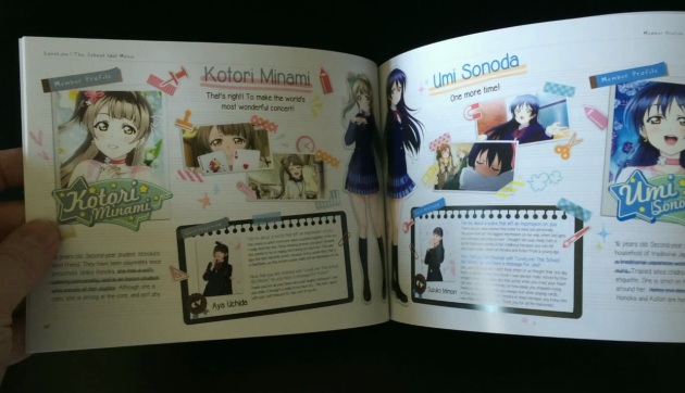 love-live-the-movie-limited-edition-bluray-unboxing-artbook