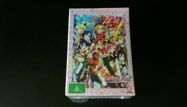 love-live-the-movie-limited-edition-bluray-unboxing-front