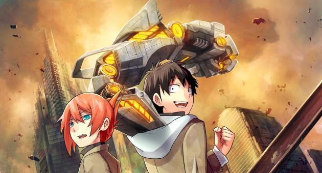 mechanical-arms-promo-artwork