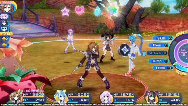 superdimension-sega-hard-girls-battle-screenshot-psvita-1